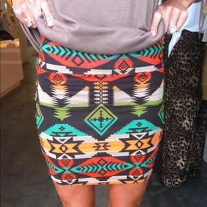 Dresses & Skirts - Fitted skirt for sale!